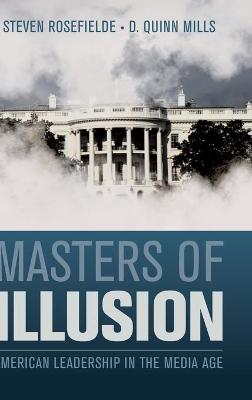 Masters of Illusion book