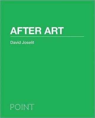After Art book