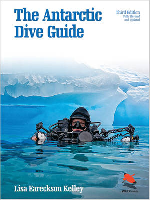 Antarctic Dive Guide book