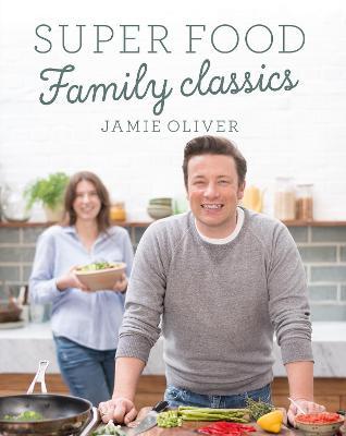Super Food Family Classics book