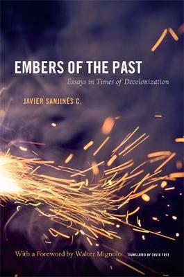 Embers of the Past by David Frye
