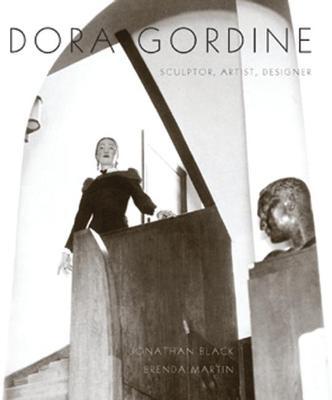 Dora Gordine book