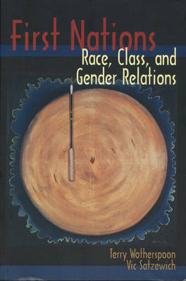 First Nations book
