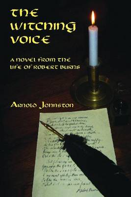The Witching Voice by Arnold Johnston