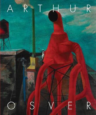 Arthur Osver book