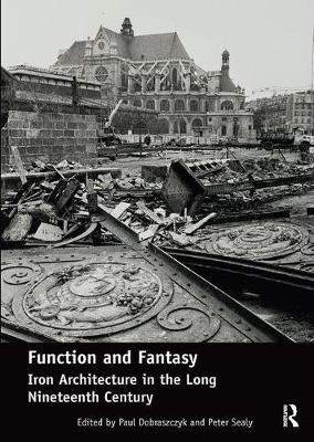 Function and Fantasy: Iron Architecture in the Long Nineteenth Century by Paul Dobraszczyk
