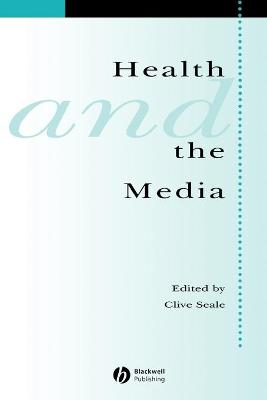 Health and the Media book