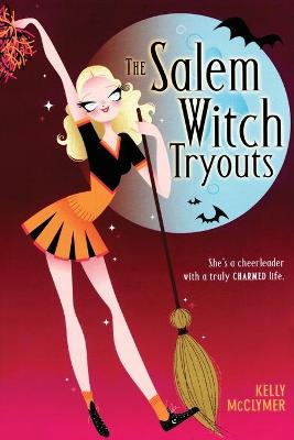Salem Witch Tryouts book