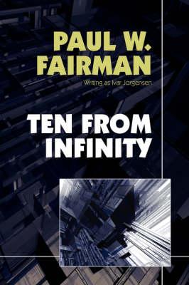 Ten from Infinity by Paul Fairman