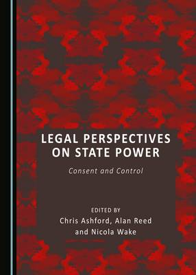 Legal Perspectives on State Power by Alan Reed