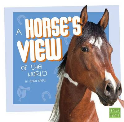 A Horse's View of the World by Flora Brett