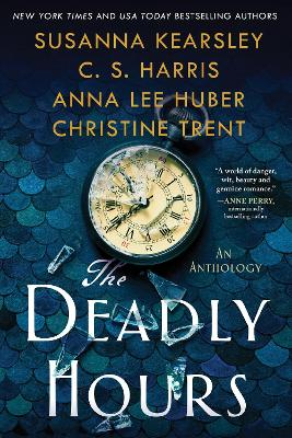 The Deadly Hours: An Anthology by Susanna Kearsley