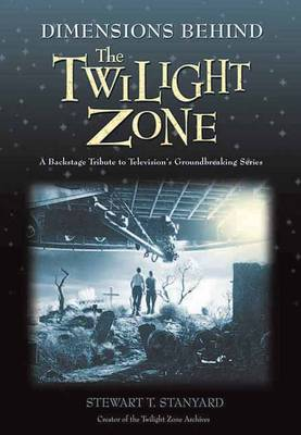 Dimensions Behind The Twilight Zone by Neil Gaiman