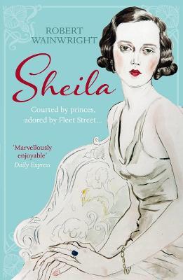 Sheila by Robert Wainwright