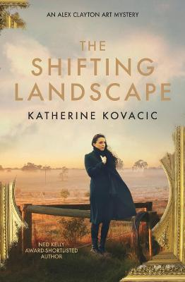 The Shifting Landscape book