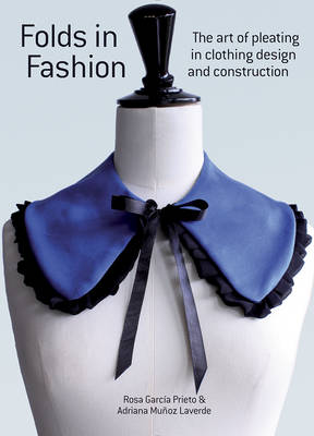 Folds in Fashion book