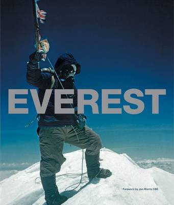 Everest by Ammonite Press