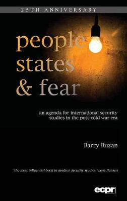 People, States and Fear by Barry Buzan