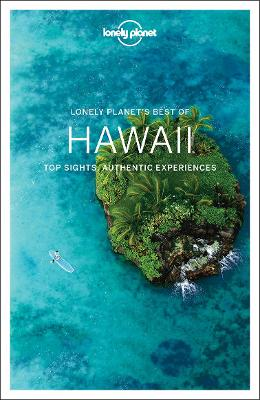 Lonely Planet Best of Hawaii book