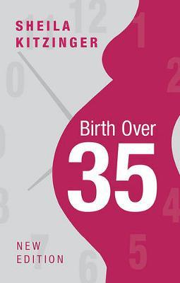 Birth Over 35 book
