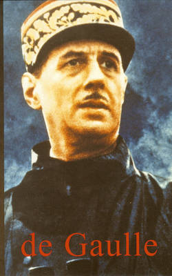 De Gaulle book