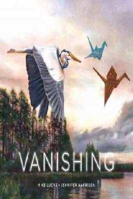 Vanishing by Mike Lucas