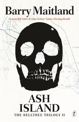 Ash Island by Barry Maitland