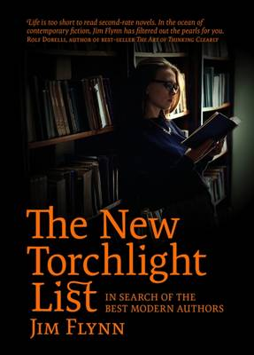 The New Torchlight List by Jim Flynn