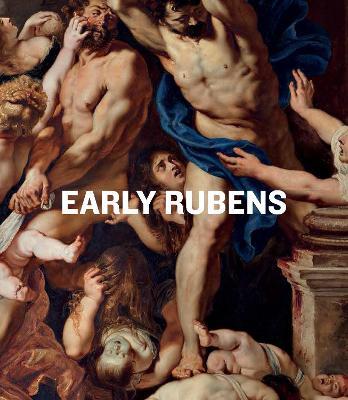Early Rubens by Sasha Suda