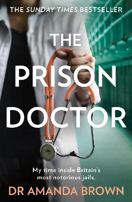 The Prison Doctor book