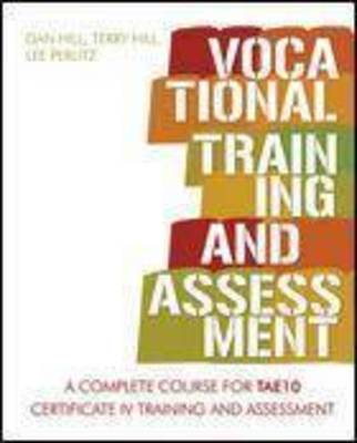Vocational Training and Assessment by Dan Hill