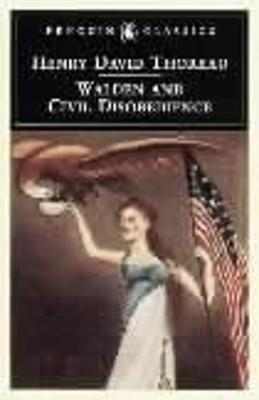 Walden and Civil Disobedience Walden and Civil Disobedience AND Civil Disobedience by Henry Thoreau