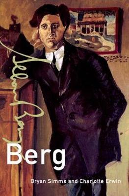 Berg by Bryan R. Simms