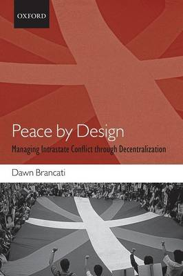 Peace by Design book