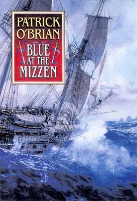 Blue at the Mizzen book