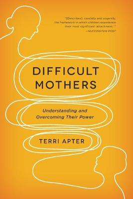 Difficult Mothers book