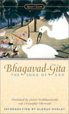 Bhagavad-Gita: by Anonymous