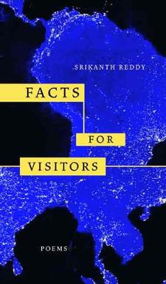 Facts for Visitors book