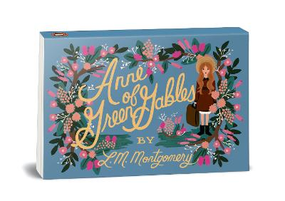 Penguin Minis: Anne of Green Gables: Anne of Green Gables by L. M. Montgomery