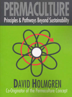 Permaculture book