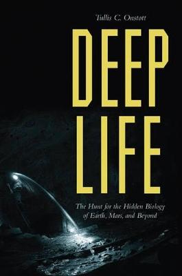Deep Life by Tullis C. Onstott