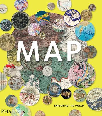 Map by Phaidon Editors