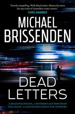 Dead Letters book