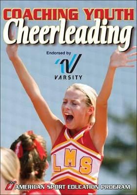 Coaching Youth Cheerleading by ASEP