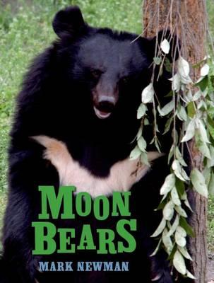 Moon Bears by Professor Mark Newman
