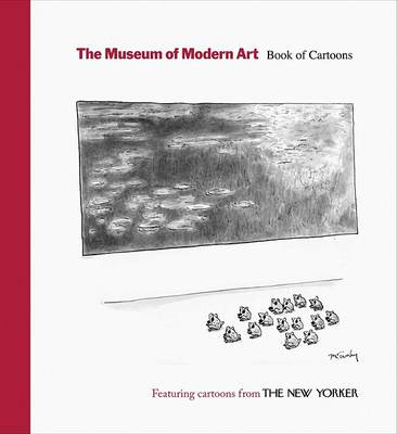 The Museum of Modern Art by New Yorker