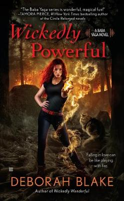 Wickedly Powerful book