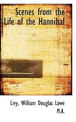 Scenes from the Life of the Hannibal book