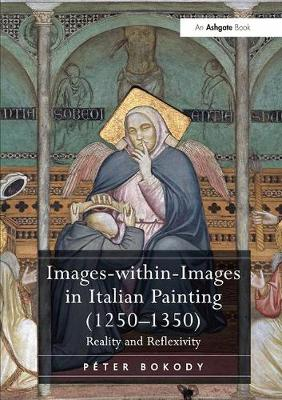 Images-within-Images in Italian Painting (1250-1350) book