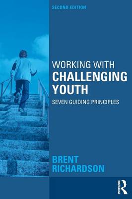 Working with Challenging Youth book